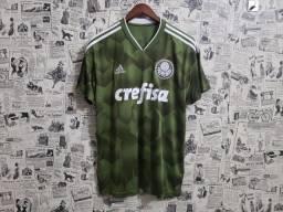 Camisa Palmeiras terceiro uniforme Adidas 064e95ccbf4c9