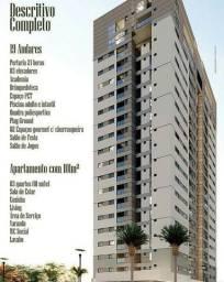 Apartamento - Villa Barão - Rondonópolis
