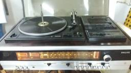 Toca Discos Philips AH987