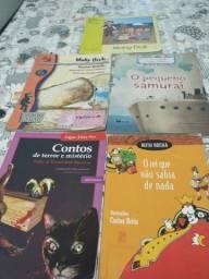 Livros Usados em ótimo estado