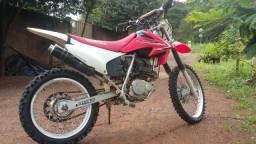 XR200 ano 2000 - 2000