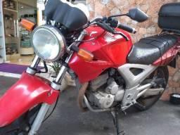 Twister 250 ano 2004 - 2004