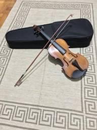 Violino 4/4 com Hard Case