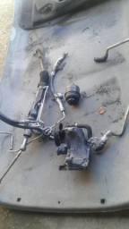 Kit direçao hidraulica corsa com ar ou cem 95 a 2002 inf 31987347603
