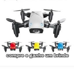 Mini Drone Dobravel S9