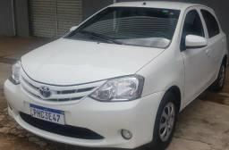 Toyota Etios 1.3 X 2015 - 2015