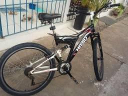 Vendo bike mitsu