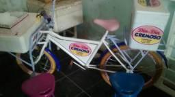 Bicicleta padronizada