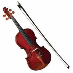Dou aula de violino