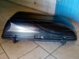 Motobull 270 litros