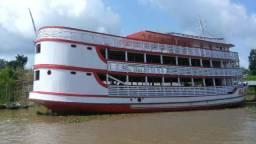 Vende-se um barco - 2000