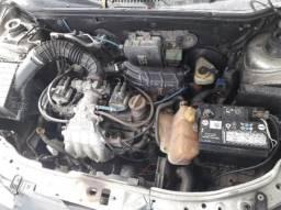 Fiat Palio R 2.700 - 2000
