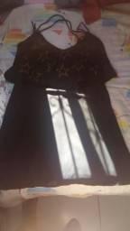 Vestido arrumado