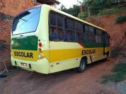Micro onibus mercedes 32lugares 2005 - 2005
