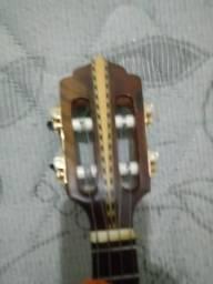 Cavaco/Cavaquinho Luthier Maciço