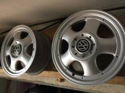 Vendo roda 14 VW