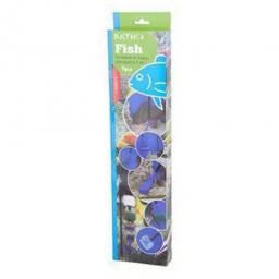 Kit de Ferramentas de limpeza para aquários de peixes 5 em 1