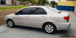 Corolla 2008 XEI