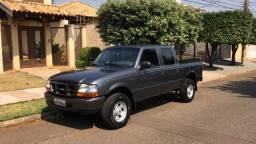 Ford Ranger XLS 2.8L power stroke 4x2