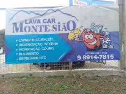 Estetica Automotiva Monte Sião