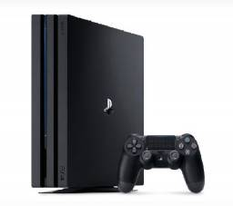 Video Game PS4