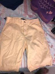 2 Shorts Pool