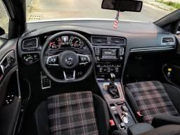 Golf GTI mk7 branco 2014