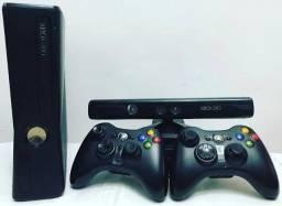 Xbox 360 conservado
