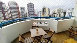 Apartamento com 3 dormitórios à venda, 120 m² por R$ 420.000,00 - Candeal - Salvador/BA
