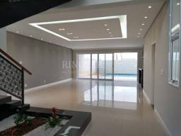 Casa a venda no Villa Toscana - condomínio fechado - Franca SP