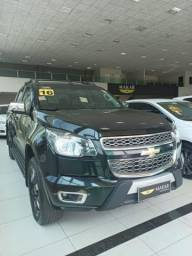 Chevrolet S10 High Country 2.8 Turbo 4x4 Aut. 2016