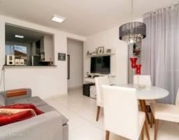Apartamento à venda, 3 quartos, 1 vaga, Buritis - Belo Horizonte/MG