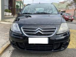 CitroËn c3 2009 1.4 i glx 8v flex 4p manual