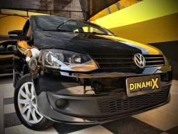 Volkswagen Fox 1.0 Mi 2013 Única dona!