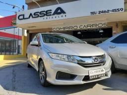 Honda/City LX 1.5 Automático