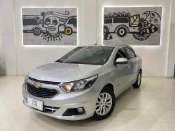 COBALT 2016/2017 1.8 MPFI ELITE 8V FLEX 4P AUTOMÁTICO