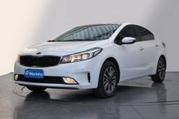 Kia cerato 2019 1.6 sx 16v flex 4p automÁtico