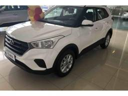 Hyundai Creta 1.6 Flex Smart Aut