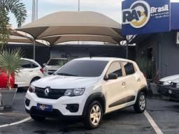 Renault Kwid Zen 1.0 12V 2018