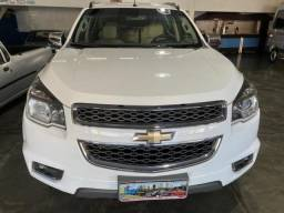 Chevrolet Chev/trailblazer Ltz Ad4 2013 Diesel