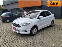 Ford Ka + 1.0 se plus 12v flex 4p manual