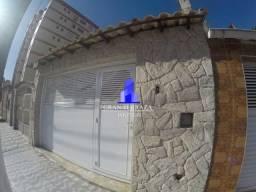 Casa à venda com 2 dormitórios em Aviação, Praia grande cod:488