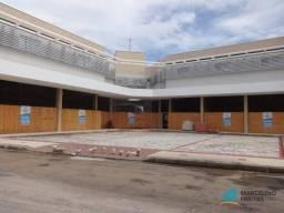 Loja para alugar, 39 m² por R$ 1.509/mês - Centro - Aquiraz/CE
