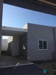 Casa com 2 dormitórios à venda, 77 m² por R$ 140.000,00 - Aquiraz - Aquiraz/CE