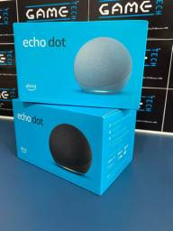 Amazon Echo Dot 4° Original