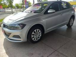 VW - VolksWagen Polo 1.6 MSI Total Flex 16V 5p Aut