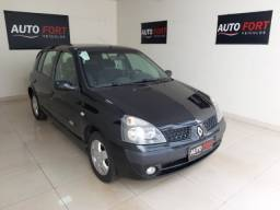 Clio Hatch. Privilége 1.6 16V (flex) 2005/2006