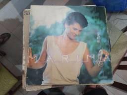 LP Desta Vida, Desta Arte - Marina