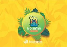 ++++Rio Barra Mais Viver Condomínio Fechado parcelas 200 Reais ------