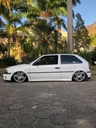 VW Gol G3 COMPLETO